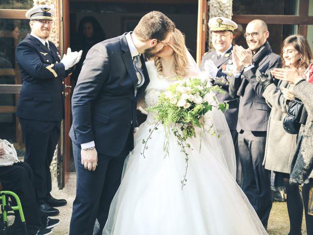 Le mariage de Alexandre et Alexandra à Guyancourt, Yvelines 32