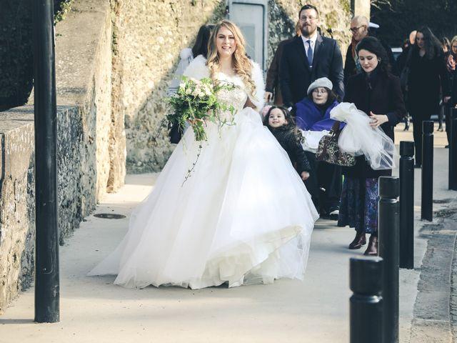 Le mariage de Alexandre et Alexandra à Guyancourt, Yvelines 39