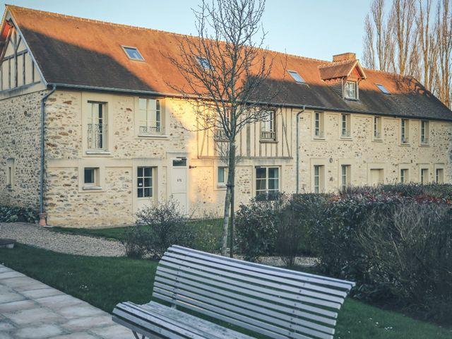 Le mariage de Alexandre et Alexandra à Guyancourt, Yvelines 49
