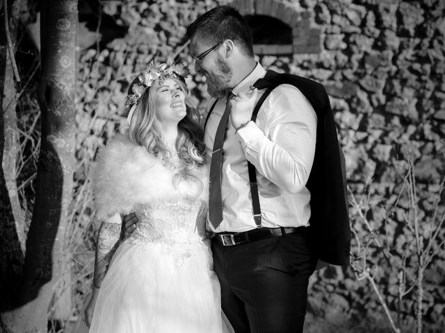Le mariage de Alexandre et Alexandra à Guyancourt, Yvelines 52