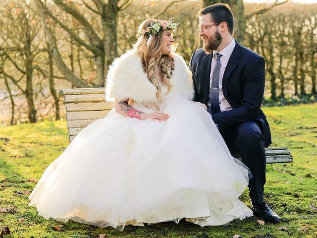 Le mariage de Alexandre et Alexandra à Guyancourt, Yvelines 54