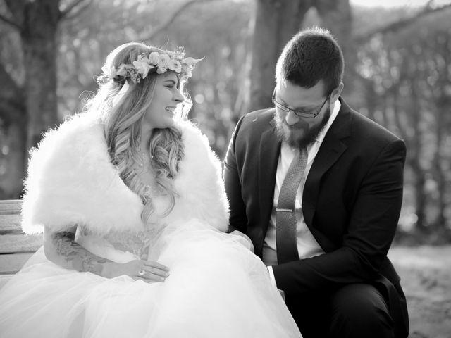Le mariage de Alexandre et Alexandra à Guyancourt, Yvelines 55