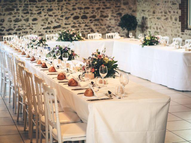 Le mariage de Alexandre et Alexandra à Guyancourt, Yvelines 58
