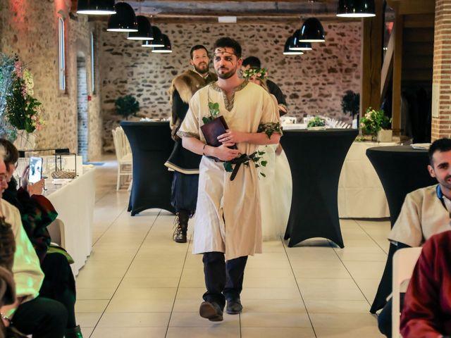 Le mariage de Alexandre et Alexandra à Guyancourt, Yvelines 68