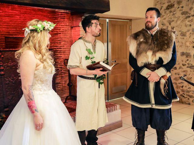 Le mariage de Alexandre et Alexandra à Guyancourt, Yvelines 70