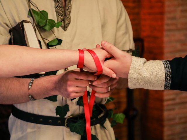 Le mariage de Alexandre et Alexandra à Guyancourt, Yvelines 77