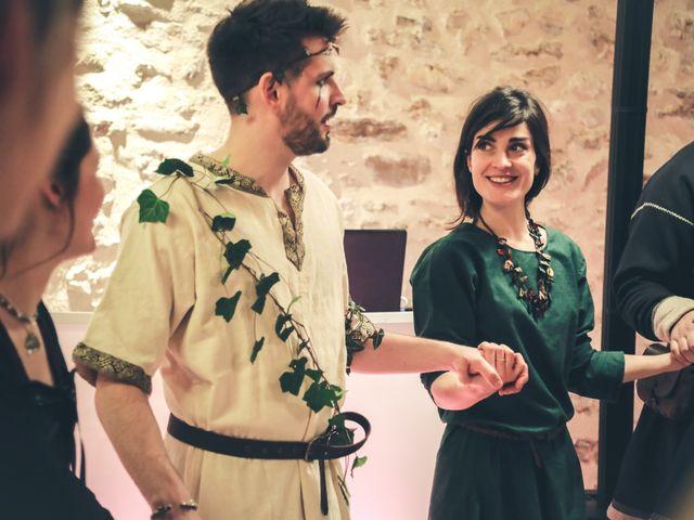 Le mariage de Alexandre et Alexandra à Guyancourt, Yvelines 92