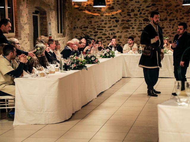 Le mariage de Alexandre et Alexandra à Guyancourt, Yvelines 99