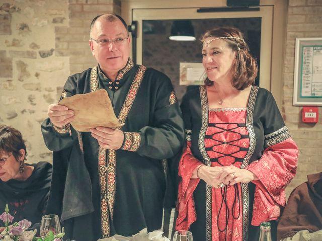 Le mariage de Alexandre et Alexandra à Guyancourt, Yvelines 100