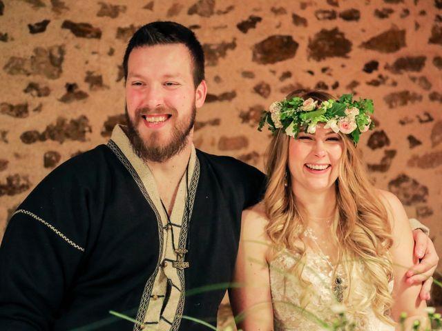 Le mariage de Alexandre et Alexandra à Guyancourt, Yvelines 101