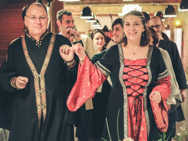 Le mariage de Alexandre et Alexandra à Guyancourt, Yvelines 109