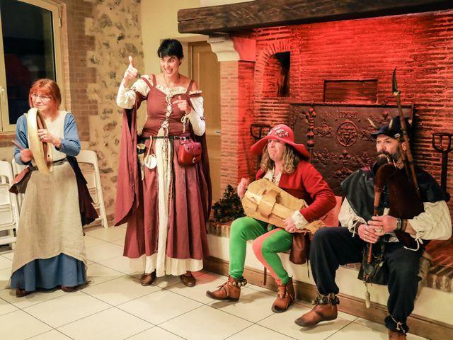 Le mariage de Alexandre et Alexandra à Guyancourt, Yvelines 111