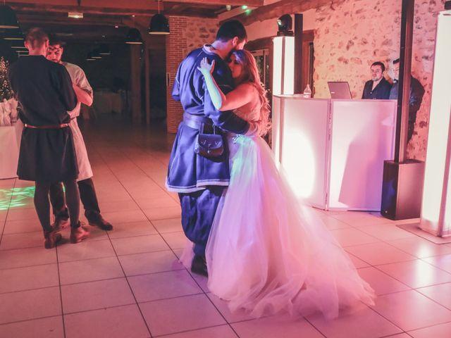Le mariage de Alexandre et Alexandra à Guyancourt, Yvelines 116