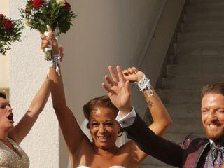 Le mariage de Jessica et Louis-Jean 1