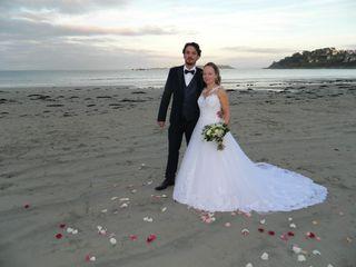 Le mariage de Fabienne et Sylvain 3