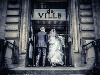 Le mariage de Raymonde et Yannick 3