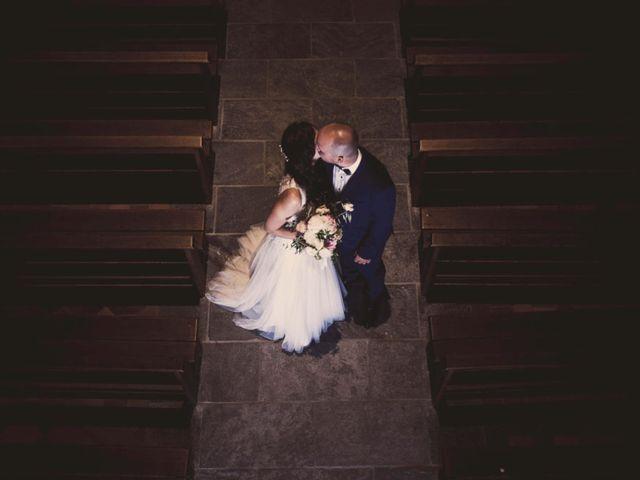 Le mariage de Brice et Marie à Combloux, Haute-Savoie 1