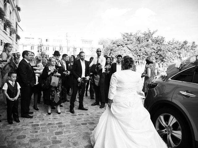 Le mariage de Nicolas et Deborah à Hébécourt, Eure 14