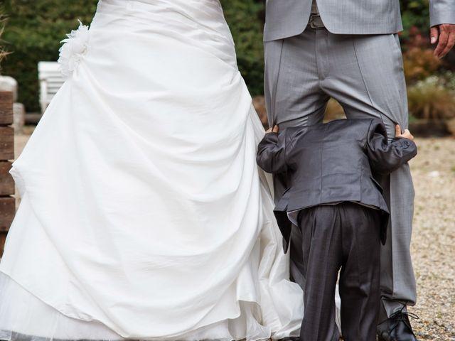 Le mariage de Nicolas et Deborah à Hébécourt, Eure 23