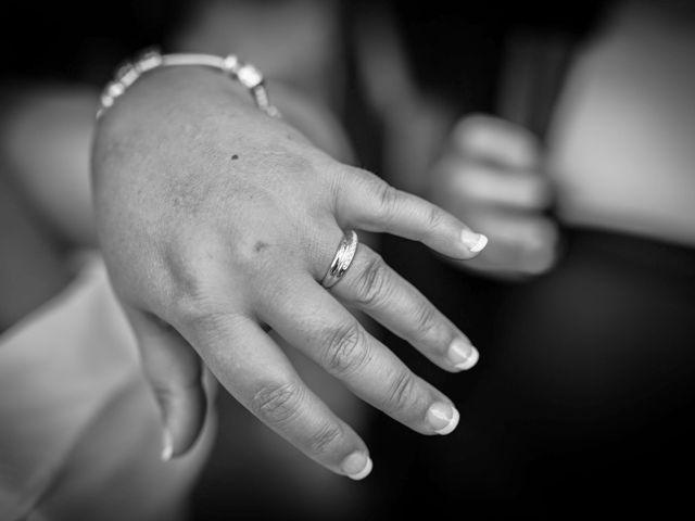 Le mariage de Nicolas et Deborah à Hébécourt, Eure 37