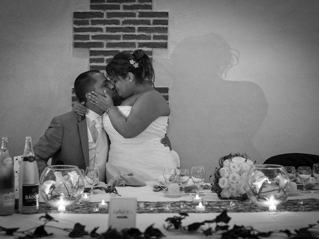 Le mariage de Nicolas et Deborah à Hébécourt, Eure 38