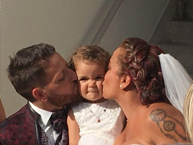 Le mariage de Jessica et Louis-Jean