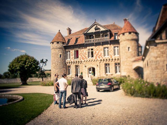 Le mariage de Olivier et Joanne à Hermes, Oise 3