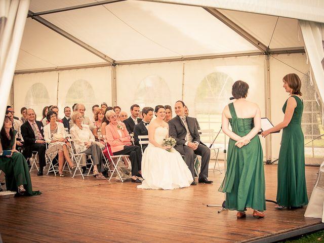 Le mariage de Olivier et Joanne à Hermes, Oise 53