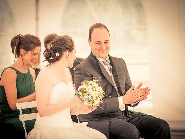 Le mariage de Olivier et Joanne à Hermes, Oise 61