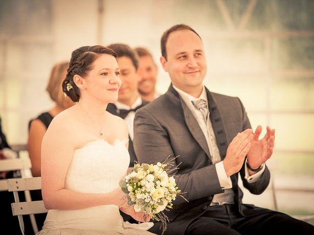 Le mariage de Olivier et Joanne à Hermes, Oise 66