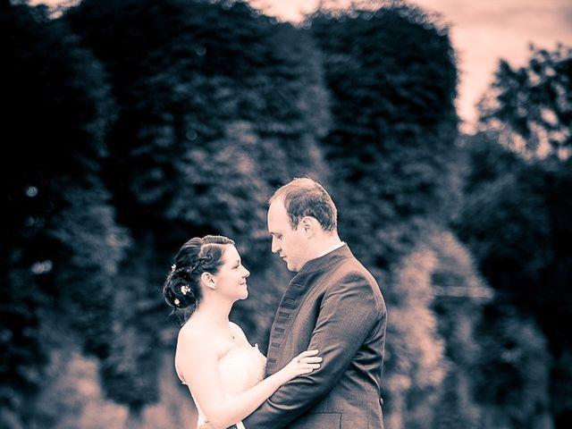 Le mariage de Olivier et Joanne à Hermes, Oise 96
