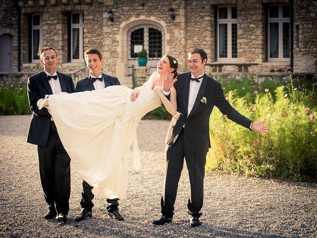 Le mariage de Olivier et Joanne à Hermes, Oise 112