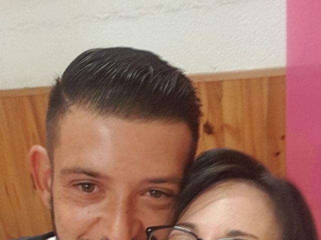 Le mariage de Rémi et Vanessa à Aramon, Gard 4