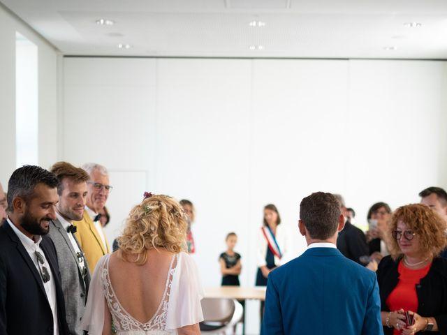 Le mariage de Romain et Charlotte à Nantes, Loire Atlantique 3