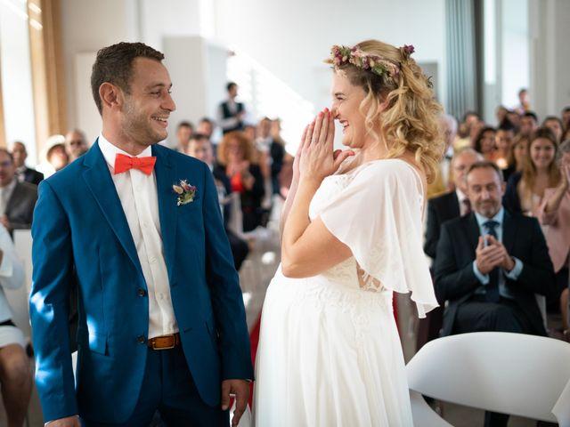 Le mariage de Romain et Charlotte à Nantes, Loire Atlantique 1