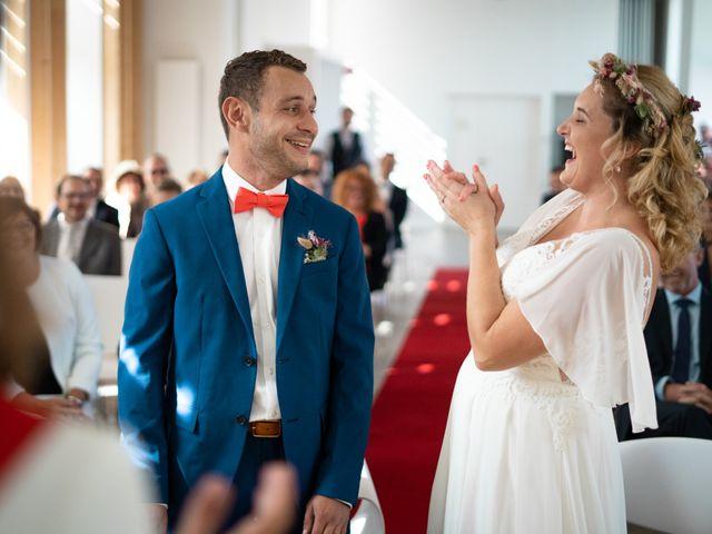 Le mariage de Romain et Charlotte à Nantes, Loire Atlantique 4