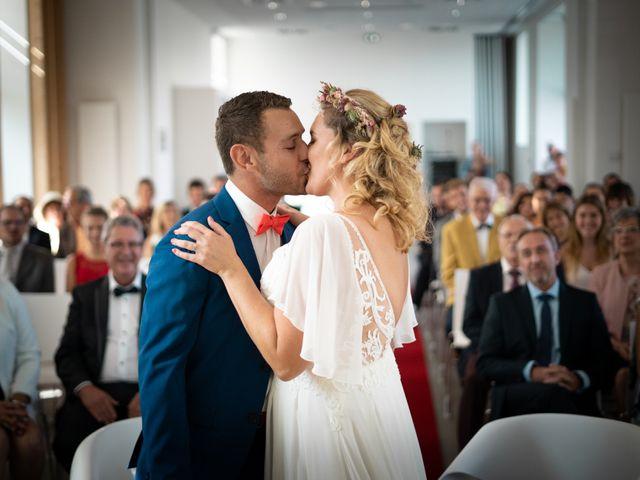 Le mariage de Romain et Charlotte à Nantes, Loire Atlantique 5