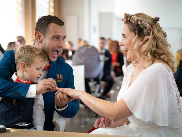 Le mariage de Romain et Charlotte à Nantes, Loire Atlantique 6