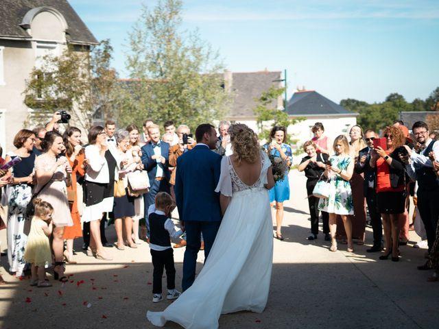 Le mariage de Romain et Charlotte à Nantes, Loire Atlantique 7