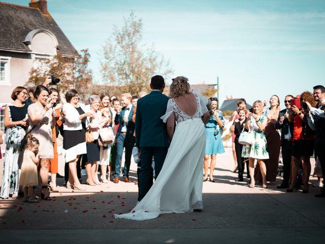 Le mariage de Romain et Charlotte à Nantes, Loire Atlantique 9