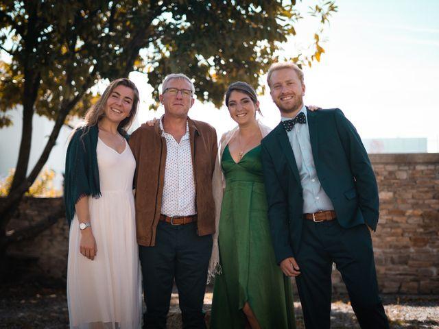 Le mariage de Romain et Charlotte à Nantes, Loire Atlantique 15