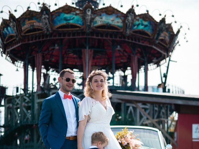 Le mariage de Romain et Charlotte à Nantes, Loire Atlantique 19