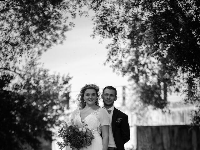 Le mariage de Romain et Charlotte à Nantes, Loire Atlantique 21