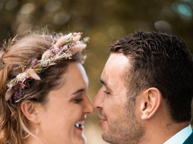 Le mariage de Romain et Charlotte à Nantes, Loire Atlantique 22