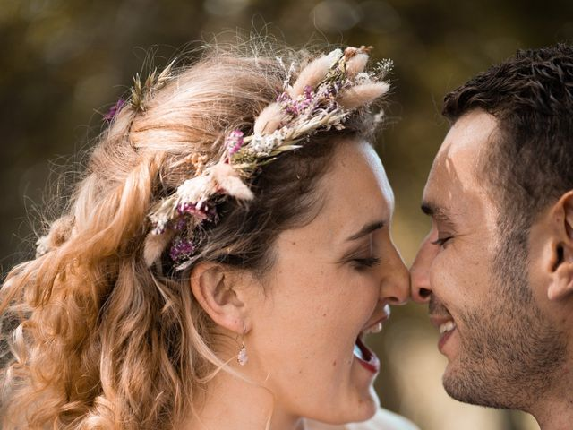 Le mariage de Romain et Charlotte à Nantes, Loire Atlantique 23