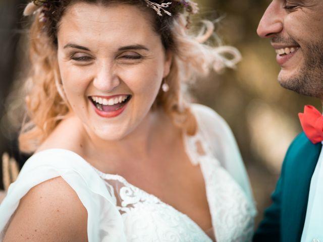 Le mariage de Romain et Charlotte à Nantes, Loire Atlantique 25