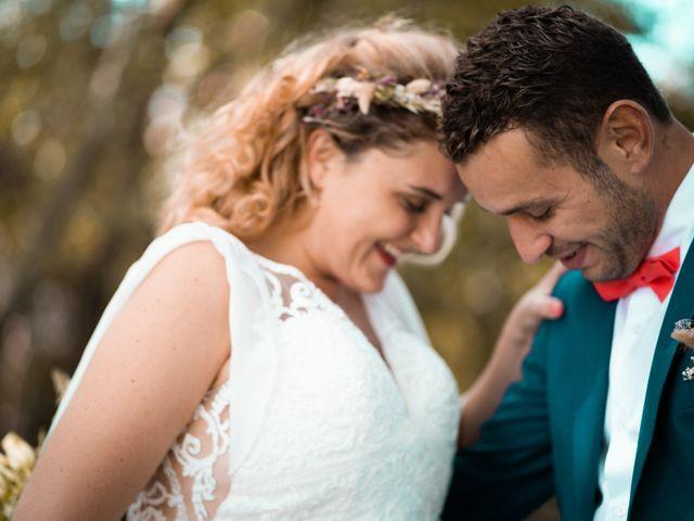 Le mariage de Romain et Charlotte à Nantes, Loire Atlantique 26