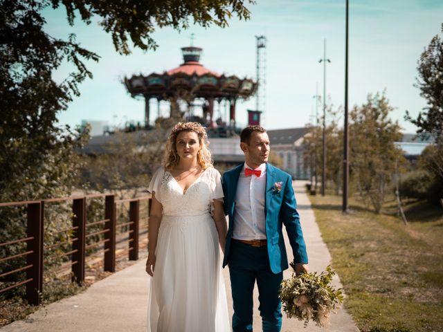 Le mariage de Romain et Charlotte à Nantes, Loire Atlantique 28