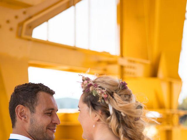 Le mariage de Romain et Charlotte à Nantes, Loire Atlantique 30