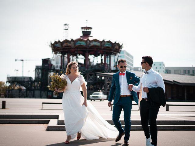 Le mariage de Romain et Charlotte à Nantes, Loire Atlantique 42